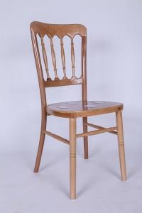 Cheltenham chair Raw wood