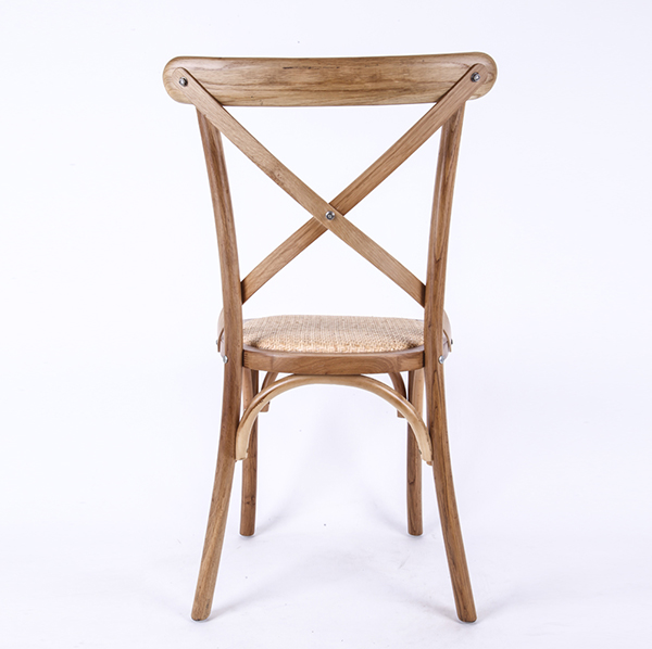 PriceList for Stackable Wooden Chair -