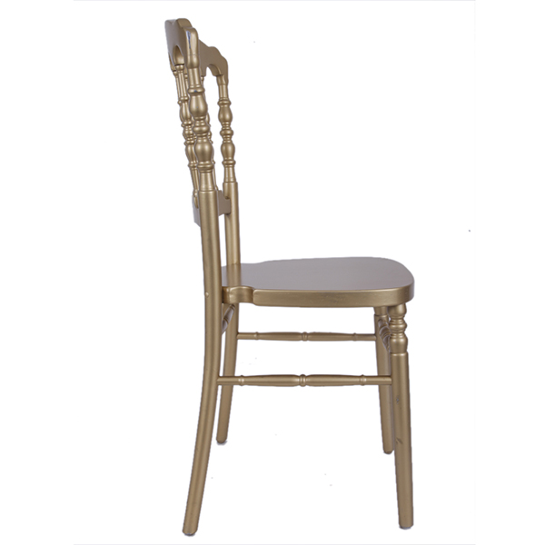Manufacturing Companies for Wire Rod Plain Color Bar Chair -