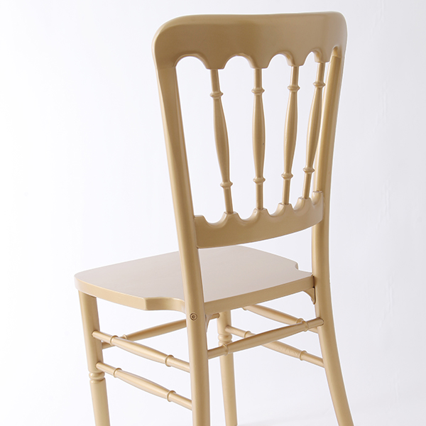 8 Year Exporter High Seat Napoleon Chair -