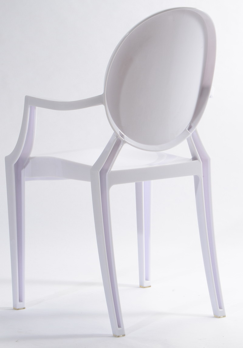 Europe style for Wooden High Back Chair -