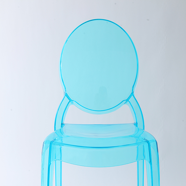 OEM/ODM Supplier Ghost Diamond Chair -