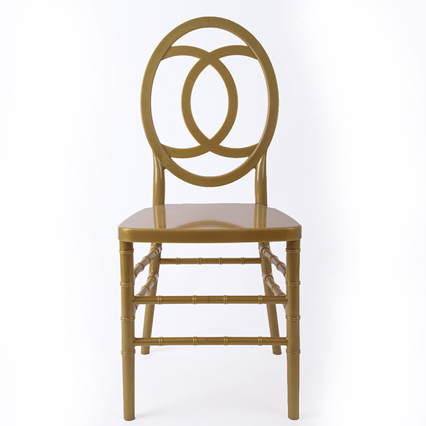 Cheap price White Bar Bamboo Chiavari Chair -