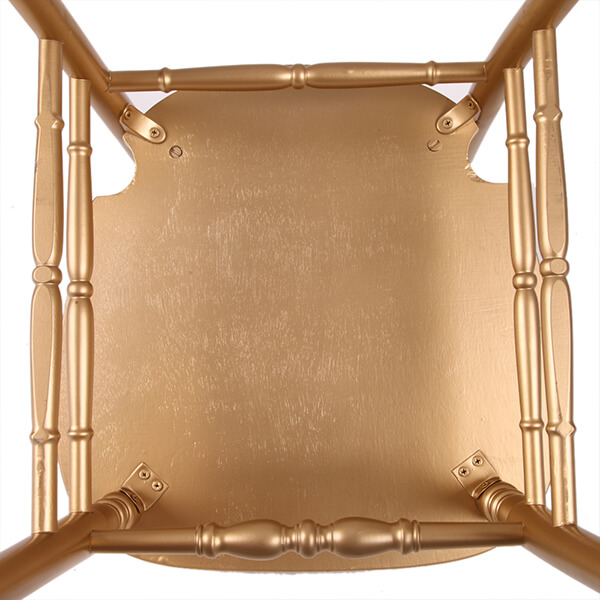 Factory Cheap Resin Chair For Wedding -