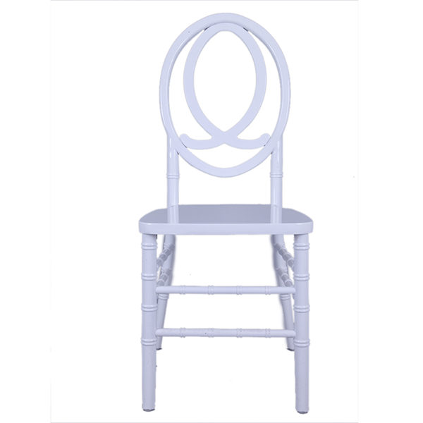 factory customized Aluminum Banquet Chair -