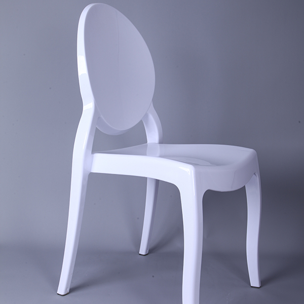 Factory directly supply White Wedding Chairs -