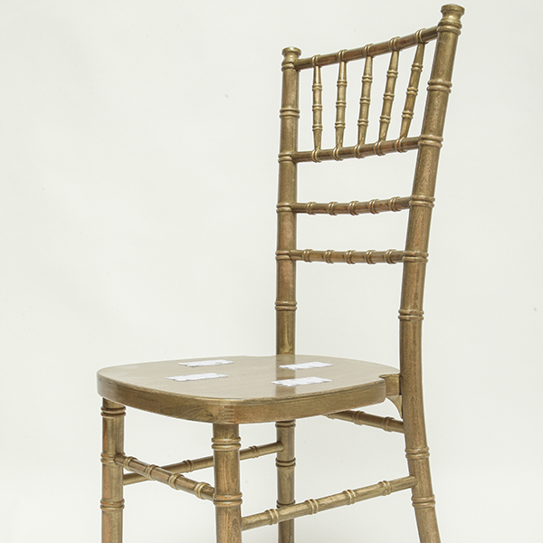 Factory Free sample Cheap Popular Steel Chiavari And Napoleon Chair -