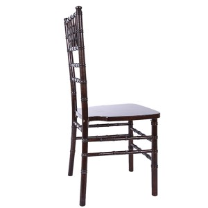 USA style chiavari chair Dark brown