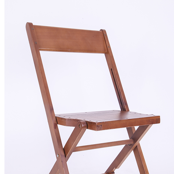 Manufacturer of Wooden Chair With Leather Seat -