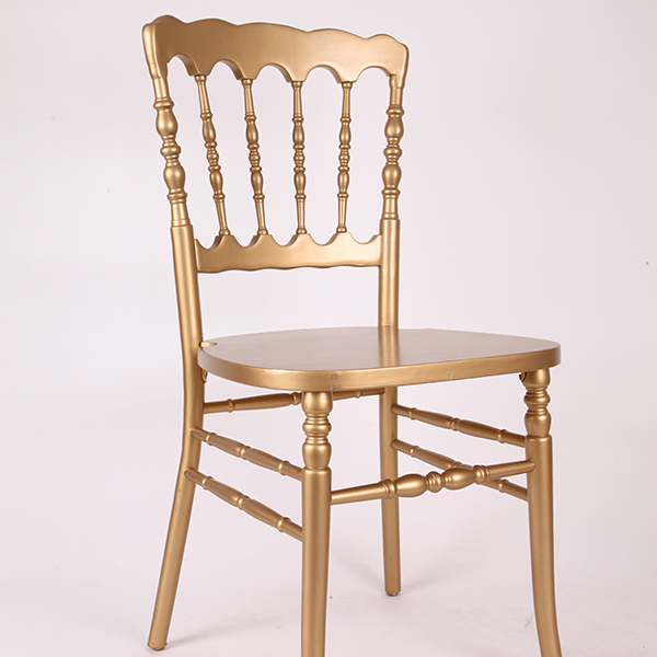 OEM Supply Wood Castle Chair -