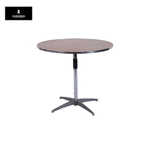Cocktail Tabell aluminium