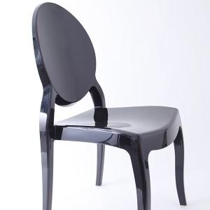Smola sofia stolice 36-9007L crna