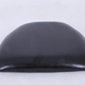 PU Hard cushions black