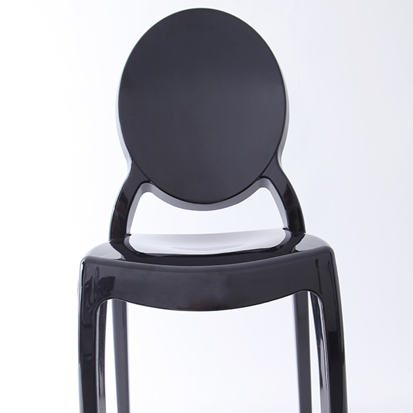 Reliable Supplier Stylish Shell Shape Lounge Chair -