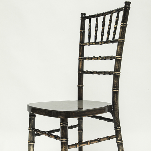 New Delivery for Wholesale White Resin Chairs -
