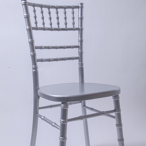 2017 wholesale price White Wedding Chairs -