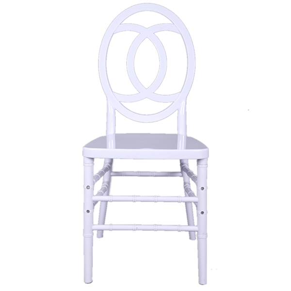 China Gold Supplier for Limewash Folding Napoleon Chair For Banquet -