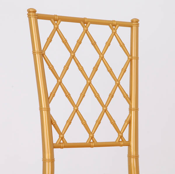 China wholesale Castle Banquet Chair -