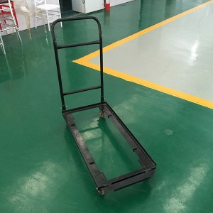Trolley for Folding chair