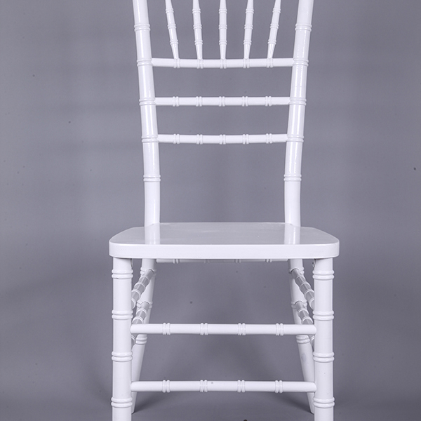 High Quality Clear Chiavari Chair -