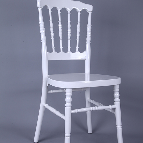 New Arrival China Acrylic Resin Napoleon Chairs -