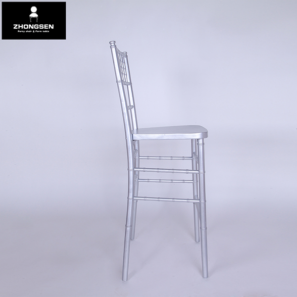 PriceList for Aluminum Napoleon Banquet Chair -