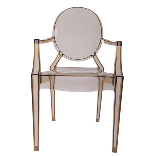 Wholesale Price China Metal High Back Tiffany Bar Chair -