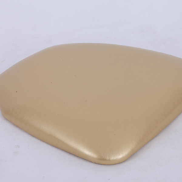 PU Hard cushions Golden Featured Image
