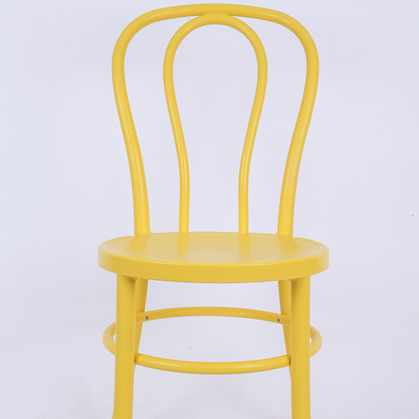 Factory Supply Plastic Thonet Chairs -