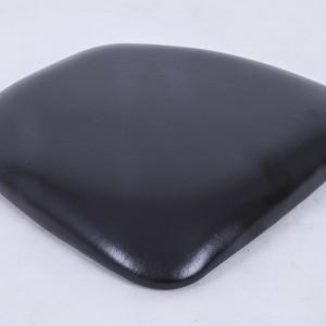 PU Hard jastuci crna