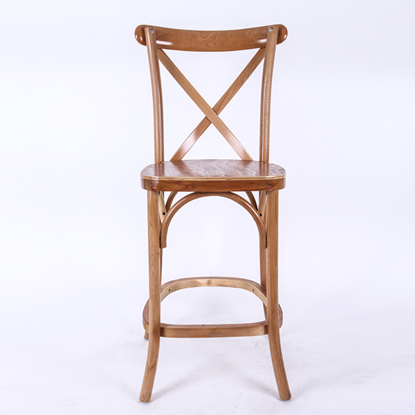 Well-designed Crystal Clear Wedding Chair -