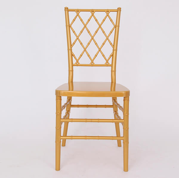 China Factory for Pp Plastic Chair -