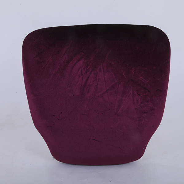 Factory making Free Sample Resin Plastic Phoenix Chair -