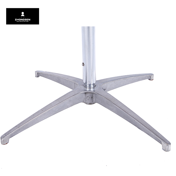 Fixed Competitive Price Resin Crown Chair -
