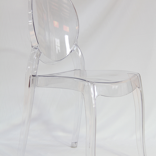 Factory selling Plastic Chiavari Chair For Event -