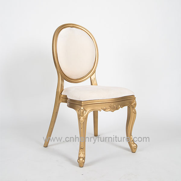 Plastic Louis Chair Featured Image