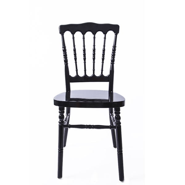 OEM/ODM Manufacturer Gold Color Bar Chiavari Chair -
