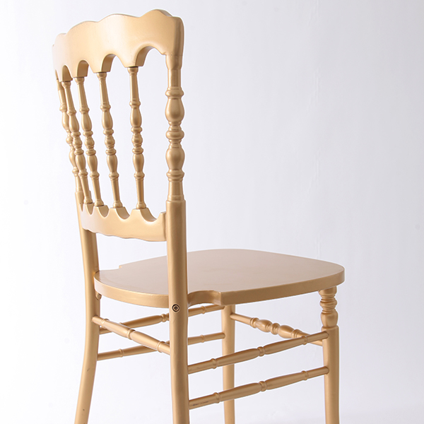 Best-Selling Transparent Stacking Dining Chairs -