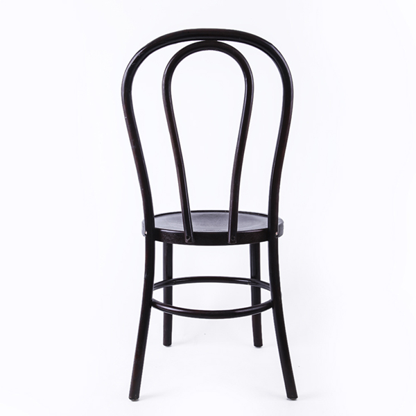 Factory Price White Castle Dining Chair -