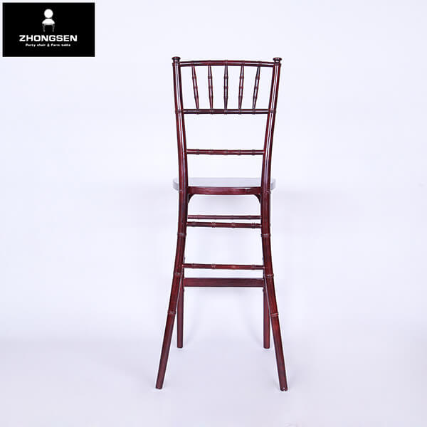China Cheap price Chiavari Chair Sale For Tables And Bar -