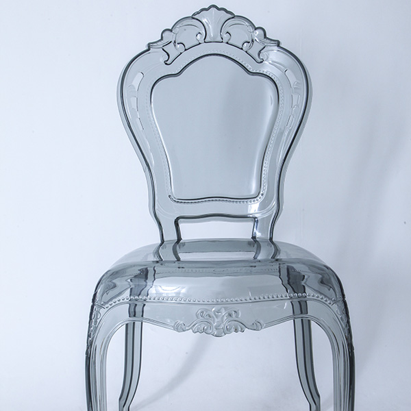 Good Quality Floral Design Dining Chair -