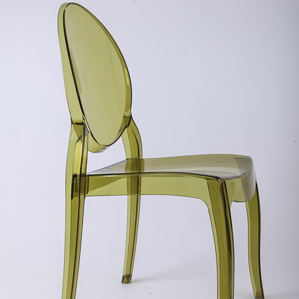 China Factory for Stackable Aluminium Barstool -