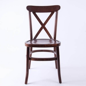 Wooden tuscan chair Fruit huni