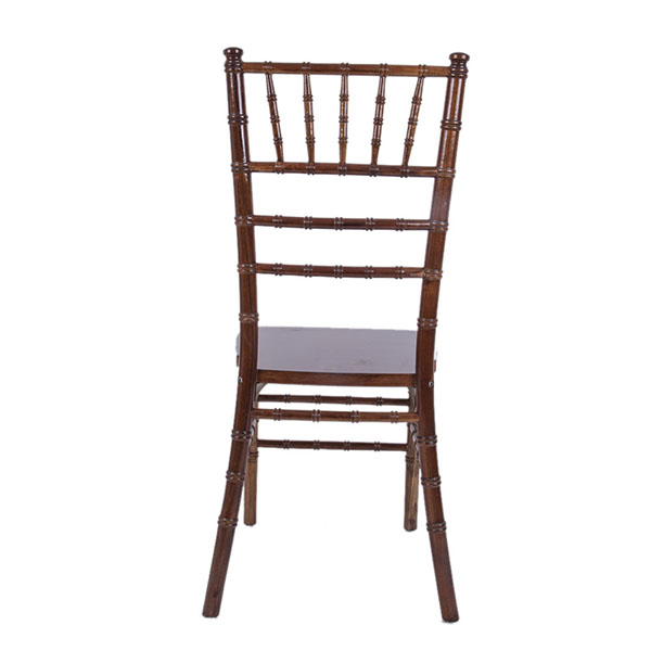 Personlized Products Silvery Frame Barstool Chiavari Chair -