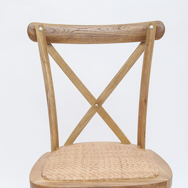 Hot Selling for Aluminum Bar Chiavari Chair -