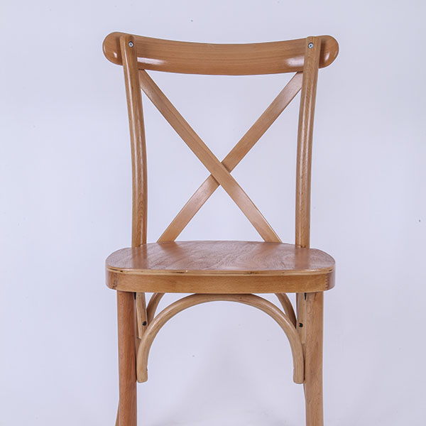 China New Product X Back Removable Seat Chair -