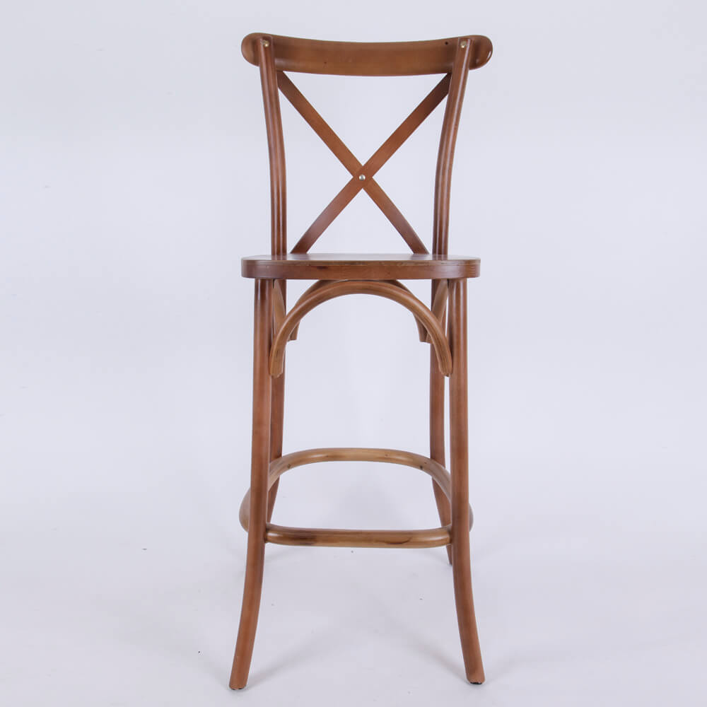 High definition Wood Stacking Chair -