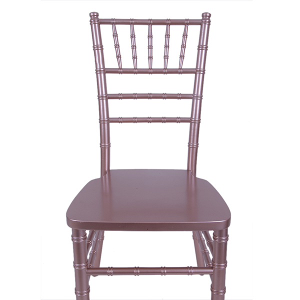 OEM/ODM China Chiavari Bar Chair With Cushion -