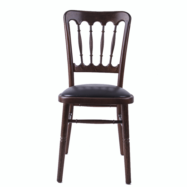 OEM/ODM Factory Metal Wedding Chair -
