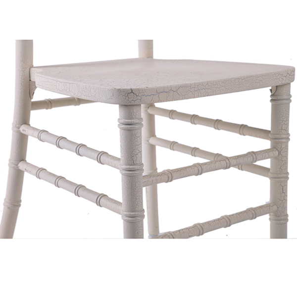 Reasonable price Foldable Napoleon Wedding Chair -
